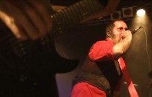 X-Vivo-Asthmatic (Spineshank Cover) live K17_01_2013