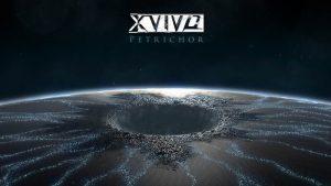 X-Vivo Petrichor Wallpaper Cover