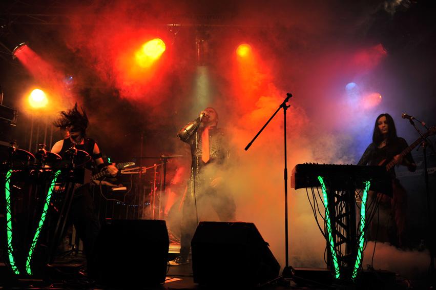 X-Vivo Live Grenzenlos Festival 2011 (9)