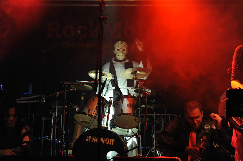X-Vivo Live Grenzenlos Festival 2011 (19)
