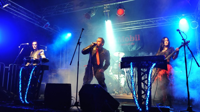 X-Vivo Live Grenzenlos Festival 2011 (1)