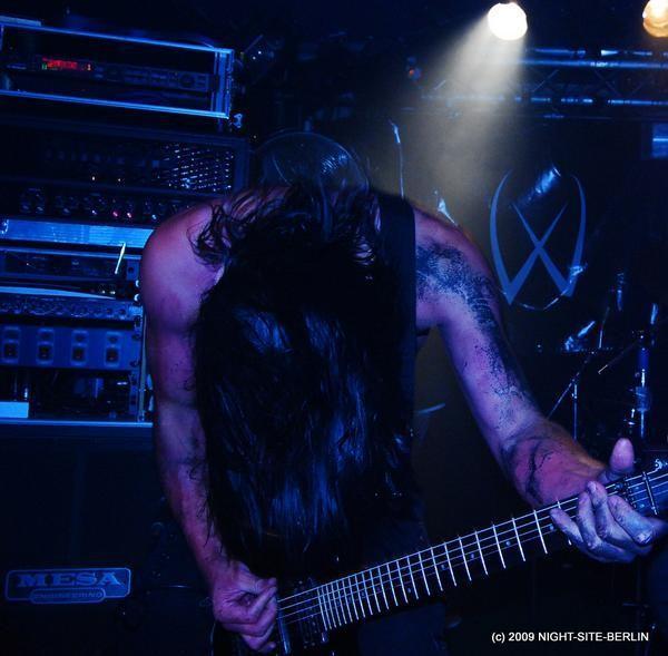 X-Vivo Live 2008 - 2010 (2)