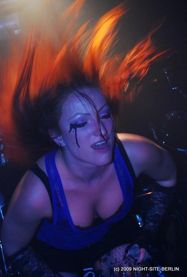 X-Vivo Live 2008 - 2010 (1)