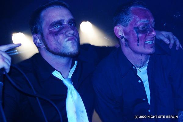 X-Vivo Live 2008 - 2010 (9)