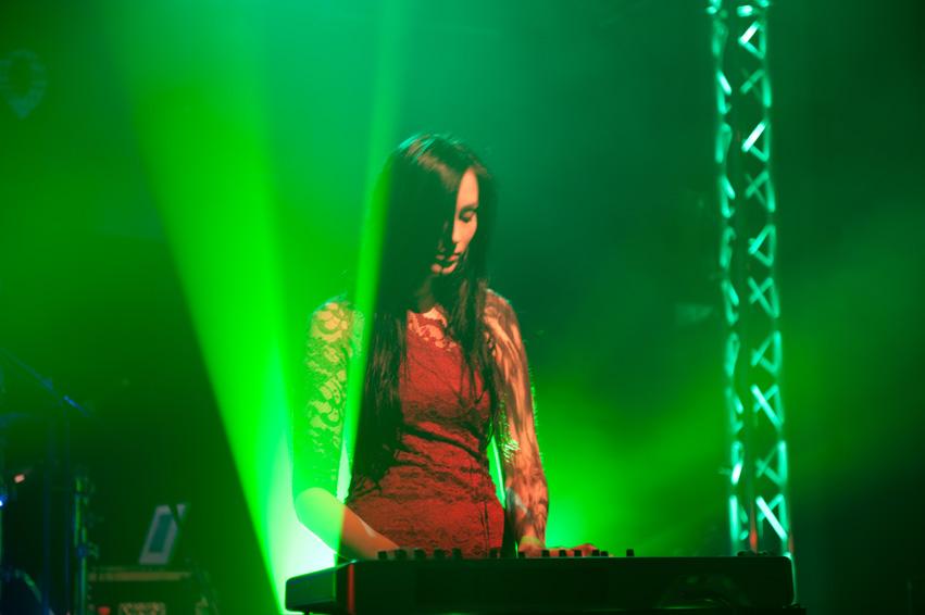 X-Vivo Wabe Berlin 2012