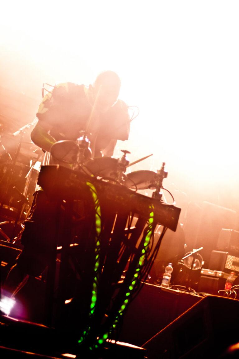 x-vivo berlin k17 Industrial Alternative Metal Neya 15