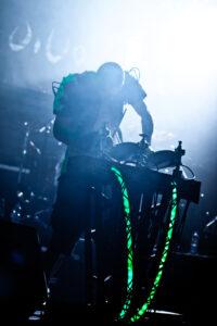 X-Vivo - Industrial/Alternative Metal - Live at K17 Berlin - Olli