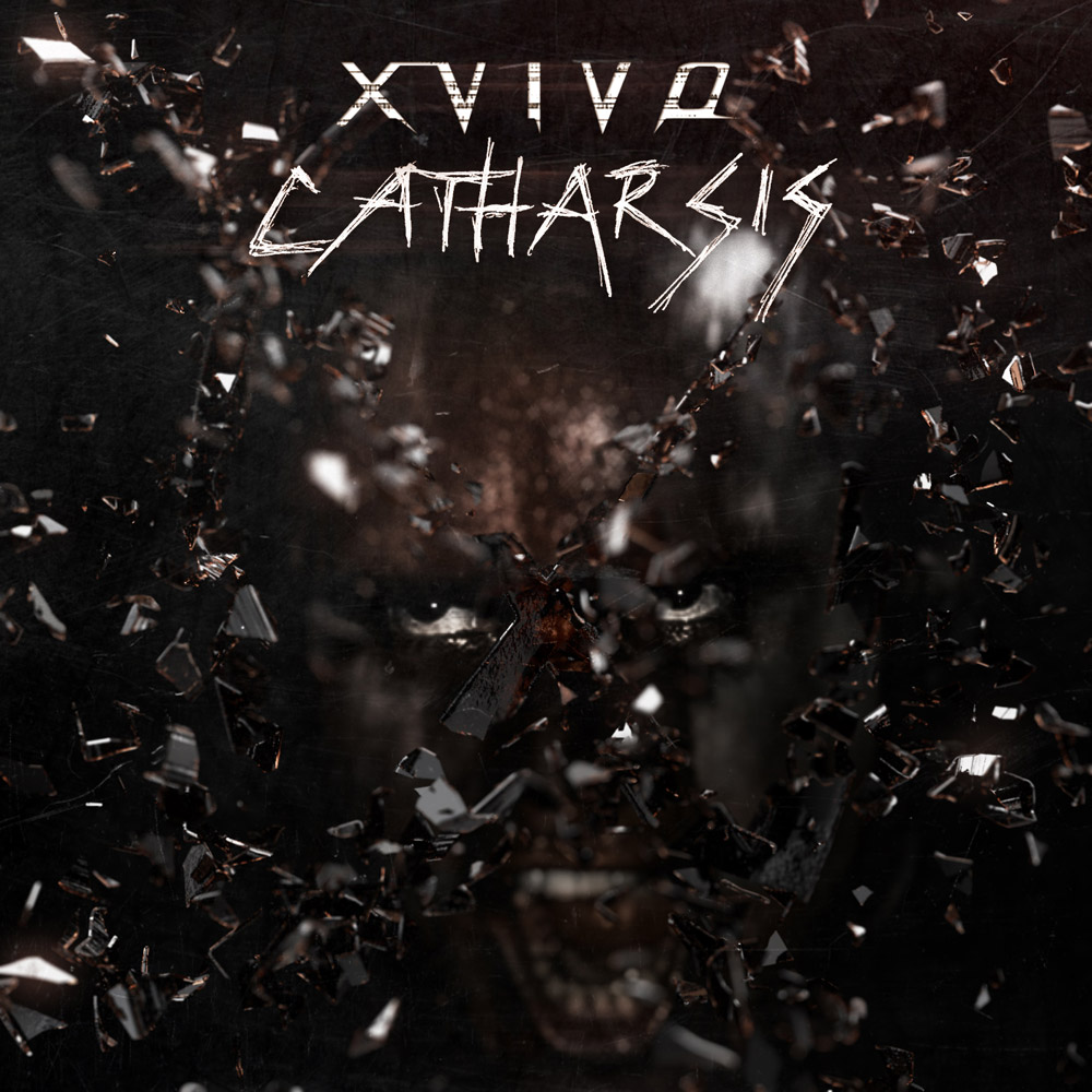 X-Vivo Catharsis cover artwork