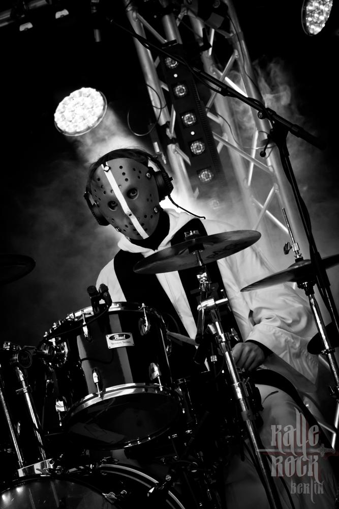 2015 x-vivo rock im grünen Kalle Rockt