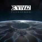 X-Vivo Petrichor Cover