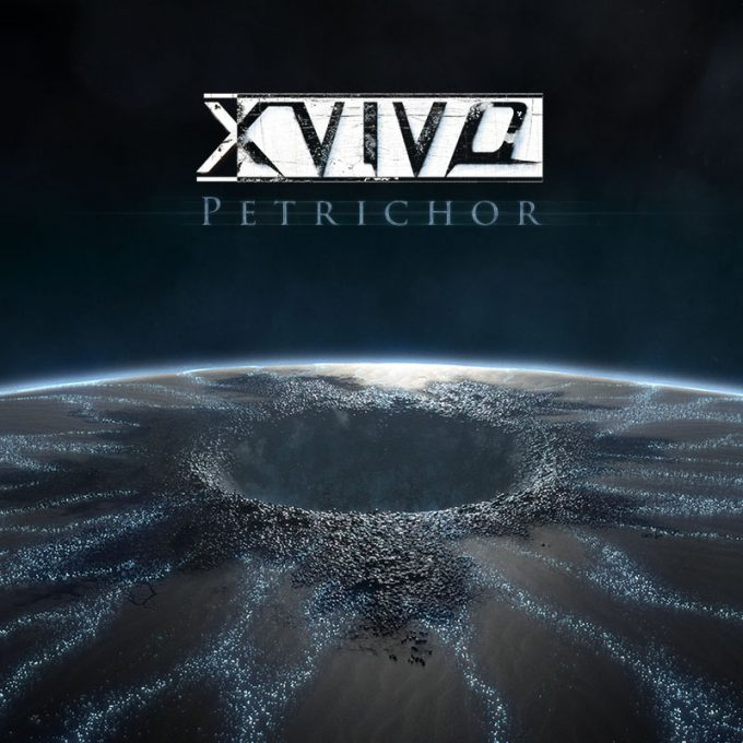 X-Vivo Petrichor Cover