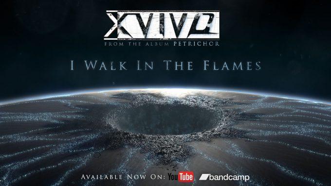 X-Vivo I Walk In The Flames