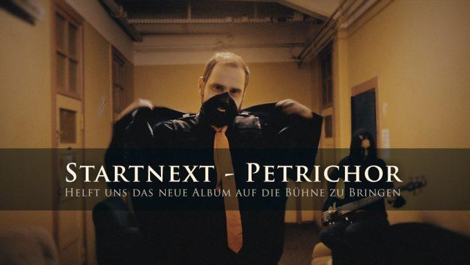xvivo petrichor startnext preview