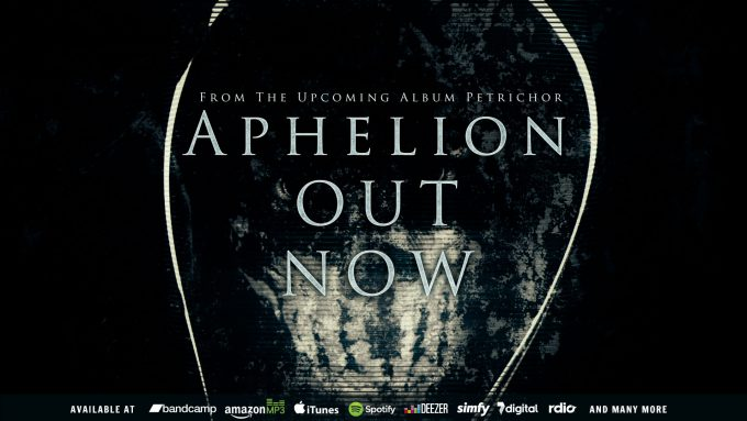 X-Vivo Aphelion out now