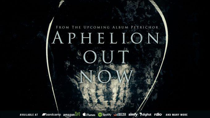 X-Vivo Aphelion out now