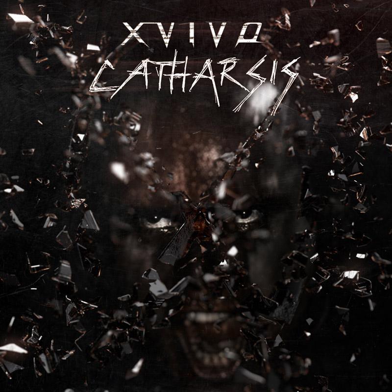 X-Vivo Catharsis Cover