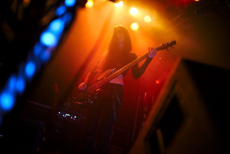 X-Vivo live NUKE Club Record Release Spex Duplex